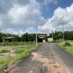 Bán đất bình phước mặt tiền liên xã - đất 300m² shr hỗ trợ 50%