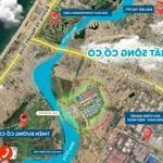Chỉ 350 triệu sở hữu ngay đất nền điện âm kề sông cổ cò, cận biển phía nam đà nẵng