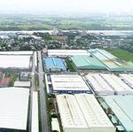 Mở bán đất cụm công nghiệp kim thành, hải dương diện tích cắt lô tiêu chuẩn là 20.000m2