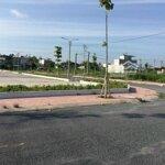 đất đất thổ 3 mặt tiền ngay công viên p9 85m²