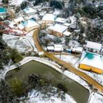 Lô đất có tuyết rơi đẹp nhất y tý vào mùa đông. hàng đẹp,tiềm năng lớn cho các nhà đầu tư.
