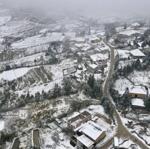 Cần bán lô đất nơi có tuyết rơi tại việt nam. khu mò phú chải - y tý - sapa 2