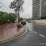 Bán đất mặt phố lý quốc bảo tặng nhà 1,5 tầng