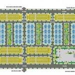 Biệt thự liền kề eurowindow twin parks từ 86 triệu/m2
