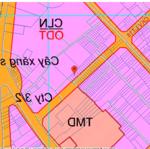 Bán đất ở đã có thổ cư 70m² tại, phường lái thiêu, thị xã thuận an, bình dương giá 2.9 tỷ