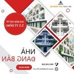 Nhà phố Nha Trang - Shophouse VCN Phước Long 2 giá cực sốc chỉ 5,5 tỷ/căn. LH: 0901100248