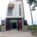 Bán nhà Khu Đô Thị 5 Sao - Phước Lý - Cần Giuộc - Cách Quốc Lộ 1A 3km