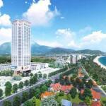 Mở bán duy nhất 20 căn hộ biển Nha Trang sở hữu lâu dài giá đầu tư chỉ 555 triệu/căn (25%)