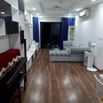 Căn hộ 3Pn Full đồ Tầng trung giá rẻ nhất dự án Goldmark City