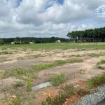 Chính chủ cần bán lô đất 275m2 mặt tiền đường 6m - sổ hồng riêng