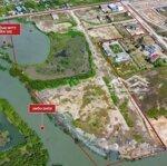 Đất 100M² Trung Tâm Thành Phố Uông Bí