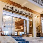 Cần bán hotel lớn trung tâm sapa dành cho khách tay to