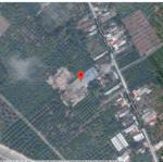 Bán đất ở đã có thổ cư 9872.1m² tại đường đh 17, xã truông mít, huyện dương minh châu, tây ninh giá 11.5 tỷ