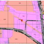 Bán đất tmdv, sản xuất 3280m² tại đường nguyễn thị bảy, phường 6, thành phố tân an, long an giá 14 tỷ