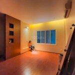 Phòng decor đẹp 30m2 đường hai bà trưng, q3