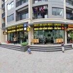 Căn shop 2 tầng vị trí siêu đẹp tìm chủ nhân mới