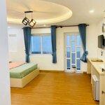Cho thuê căn hộ dịch vụ full nội thất giá rẻ q1