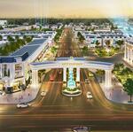 đất sổ sẵn khu đô thị century city cạnh sân bay long thành đồng nai