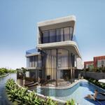 4 tỷ sở hữu ngay villas đảo ngọc 5 phòng ngủ view hồ sinh thái ven biển