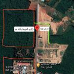 đất đồng phú đầu tư là trù phú. 132m2 . sổ hồng riêng ,full thổ cư. ngay tttp đồng xoài