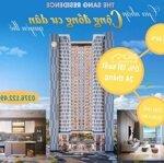 Bán Căn Hộ The Sang - Đối Diện Furama Resort
