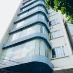 Cho thuê nhà mặt phố phạm tuấn tài,đống đa, hà nội,dt 70m x 5 tầng, giá 30tr/tháng