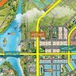 Đất Nền Khu Đô Thị Singaro Ven Sông Cổ Cò Giá Rẻ