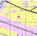 Bán Đất Ở Đã Có Thổ Cư 105M² Tại, Xã An Ninh Tây, Huyện Đức Hòa, Long An Giá Bán 850 Triệu