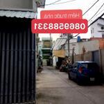 Bán Nhà Căn Góc 3 Mặt Tiền - Ô Tô Vào Nhà - 41M2 - 3 Tầng - 4.5 Tỷ Đình Nghi Xuân Bình Tân