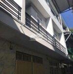Nhà Bán 3 Tầng, Cầu Ông Thìn, Bình Chánh