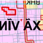 Bán Đất Nông Nghiệp 2792.9M² Tại, Xã Vĩnh Lộc A, Huyện Bình Chánh, Tp. Hồ Chí Minh Giá Bán 18 Tỷ