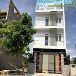 Bán Nhà Trong Khu Đô Thị Five Star New City - Đinh Đức Thiện - Cách Chợ Bình Chánh 2Km Duy Nhất 1 Căn