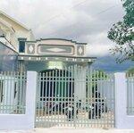 Bán Nhà Mặt Tiền Kdc Tam Phước,Long Điền,Brvt