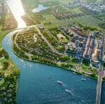 Khu Đô Thị Indochina Riverside Complex Mở Bán Block Trung Tâm