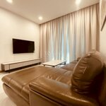 Sunwah Pearl 107M² 2 Phòng Ngủ View Hồ Bơi Và Sông Sg