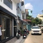 Nhà Q Bình Thạnh, 5 Căn Gần Nơ Trang Long