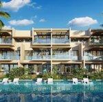 Nhà Phố Resort Biển Phan Thiết, Đầu Tư -Nghỉ Dưỡng