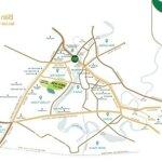 Biên Hòa New City - Biệt Thự Sân Golf Long Thành