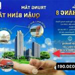 50 Triệu/Suất Căn Hộ Mặt Tiền Đường Tên Lửa - Ngay Aeon Mall Bình Tân 0932030061