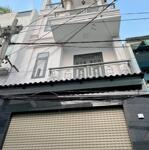 5 Tầng, 49 M2, Hẽm Xe Hơi Tân Hoà Đông, Bình Tân, Ngang 4.4 M
