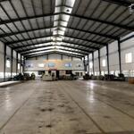 Cho Thuê Kho, Nhà Xưởng 5000M2 Khu Công Nghiệp Biên Hòa 2 Biên Hòa Đồng Nai