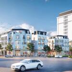 Mở bán dự án số 5a nhà phố liền kề km5 đề thám ,cao bằng