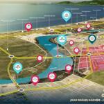Đất Nền Khu Đô Thị Indochina Riverside Complex Điện Ngọc, Điện Bàn