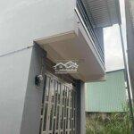 Nhà Lầu 40M2 Số Nhà Huyện Ấp 2 Xã Phong Phú Ql50