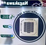 Lắp máy lạnh âm trần nagakawa nt-c36r1m03 tại đl vĩnh phát đang có khuyến mãi