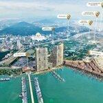 Bán Chung Cư Cao Cấp Marina Town Tại Hạ Long