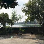 Chính chủ cần tiền bán nhà mặt phố lý thánh tông vỉew sông
