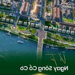 Khu Đô Thị Sinh Thái Ven Sông, Quy Hoạch Điện Âm 100%