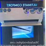 Nhận cung cấp – lắp đặt máy lạnh treo tường midea msma-10crn1 giá rẻ