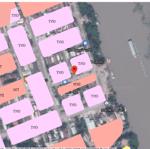 Bán Nhà Riêng, Nhà Phố 200M² Tại, Xã An Ninh Tây, Huyện Đức Hòa, Long An Giá Bán 2.2 Tỷ